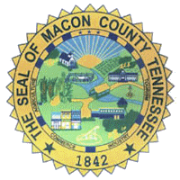 Macon County Tennessee Seal